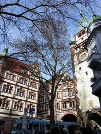 クリスマスプレゼントを買いに - ドイツの優しい暮らし Part 2