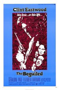 The Beguiled(1971) - オリジナルを鑑賞 - *+*feather factor*+*