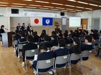 【霞ヶ浦水質浄化ポスターコンクールの表彰式を開催しました!】 - ぴゅあちゃんの部屋