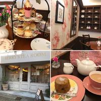 浜田山のTea Roomへ - ♪Maririn's Tea Salonへようこそ
