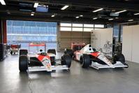 Honda Racing THANK Dayリハーサル⑤ - フェイズと写真と時々・・・!