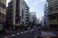 渋谷区をぶらぶら その10~表参道へ - 「趣味はウォーキングでは無い」