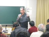 【報告】12月3日避難者の声を聞くつどい - 原発賠償訴訟・京都原告団を支援する会