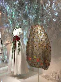 パリ装飾美術館のクリスチャンデイオール大回顧展 その8 - ダイアリー