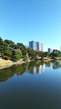 東京散歩2 - Dreams come true
