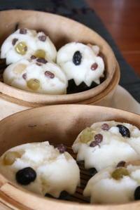 マッコリでお菓子を作る - 今日も食べようキムチっ子クラブ (料理研究家 結城奈佳の韓国料理教室)