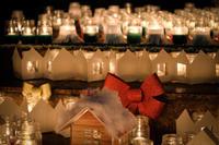 candle night ** - ふわふわ日和