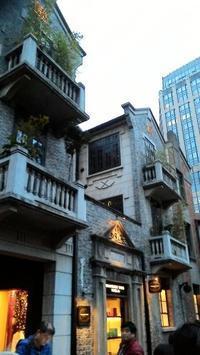 上海観光夜の部 - Emptynest