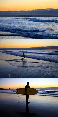 2017/12/13(WED) 波ある朝はロコサーファーで賑わう。 - SURF RESEARCH