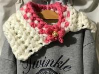 あやとり好きは、編みものも得意? - かぎねこ通り三番地