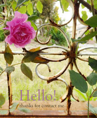 お庭を素敵にしたい方へ - しあわせのつぶ -  drops of wonder -