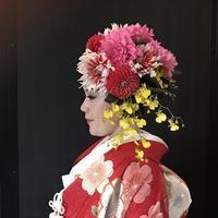 〜週末の婚礼から〜③♬ -  Flower and cafe 花空間 ivory (アイボリー)