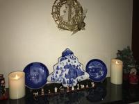 クリスマスの飾りその4 - まましまのひとり言