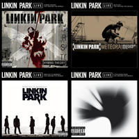 LINKIN PARK LIVE AROUND THE WORLD - inthecube