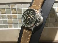 パネライ ルミノール 1950 PCYC - 熊本 時計の大橋 オフィシャルブログ