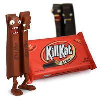 Kill Kat Milk Chocolate Edition by Andrew Bell - 下呂温泉 留之助商店 入荷新着情報