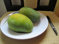 インドネシアのフルーツ - tabitabi po