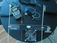 ことしの移動運用アイテム - 無線日和