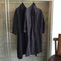 linenu works/robe coat - UTOKU Backyard