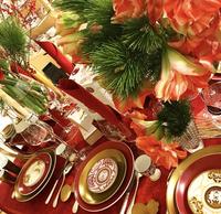 迎春 アリタポーセリンラボ 4週目(岩田屋新館6階) - Table & Styling blog