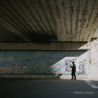 壁画 - BobのCamera