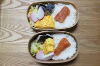ご飯に合うおかず弁当とのりちゃんのラー油(^.^) - オヤコベントウ