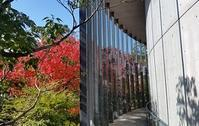 司馬遼太郎記念館と山崎豊子の生家の昆布の小倉屋 - Would-be ちょい不良親父の世迷言