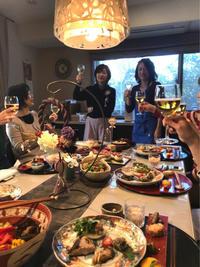 姉妹コラボ「しめ縄作りとおせちランチプレート」開催!① - Coucou a table!      クク アターブル!