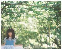 Film #my memory 2017* - ココロハレ*