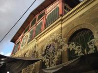 珍しい時代物のパネットーネ箱 - フィレンツェのガイド なぎさの便り