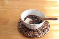 温かいおやつ - クラシノカタチ
