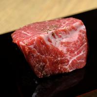 「ニューオープン 格之進R+(アールプラス) 熟成肉」 - じぶん日記
