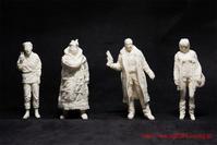 LA2019 Figure Collection set Vol.3 Item introduction - ブレードランナーとかをボチボチ