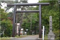 秩父神社 狛犬(秩父別町) - 北海道photo一撮り旅