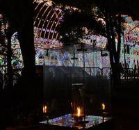 神戸ルミナリエ2017希望の灯り - たんぶーらんの戯言