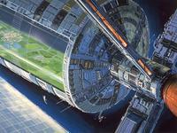 宇宙ステーションが見えるってよ。 - sweat lodge @ blog