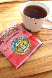 フレーバーコーヒー - クラシノカタチ