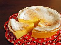 藤堂プランニング『ベイクドチーズケーキ』 - もはもはメモ2