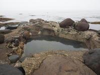 2017.08.22 北海道の旅109 瀬石温泉(ジムニー車中泊) - ジムニーとカプチーノ(A4とスカルペル)で旅に出よう