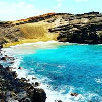グリーンサンドビーチ - Nature Care