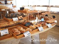 MDT in 稚内&旭川(2) 初訪問のパン屋@トカトカ(帯広) - Specialita VitaⅡ