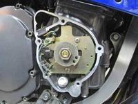 GSX-R1100にヨシムラ マグパルサーカバーを装着からのFZ-1・・・(笑) - バイクパーツ買取・販売&バイクバッテリーのフロントロウ!