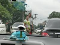 ヤンゴン・タクシー料金交渉結果一覧 - イ課長ブログ