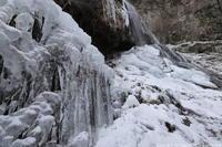 琵琶の滝・中の滝 - ratoの山歩き