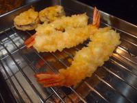 天ぷら食べよ♩ - sobu 2