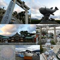 亀山八幡宮 - NATURALLY