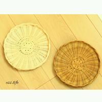 オトナの習い事 ラタン編み - 毎日を丁寧に暮らす。木の実アレンジメント