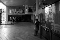 ある日の万代 #06 - Yoshi-A の写真の楽しみ