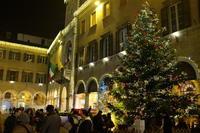 イタリアのクリスマスマーケット🎄Mercatini di Natale di Merano di MODENA 〜モデナ〜 - ITALIA Happy Life イタリア ハッピー ライフ  -Le ricette di Rie-