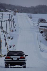 冬にFRに乗るということ - やぁやぁ。